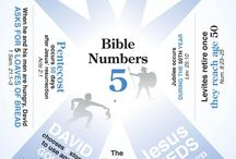 Bible: Numbers
