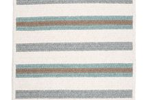 Solid & Striped Rugs