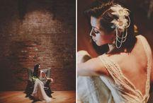 Anna's Wedding Musings