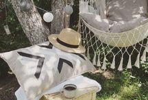 Relaks w ogrodzie / Garden