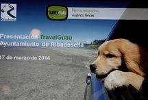 travel guau. Dog friendly