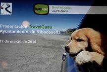 travel guau. Dog friendly