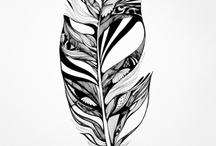 Feather Louve