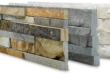 Easy to install Stone Panels