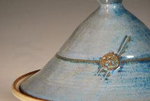 Pottery-bakeware / by Rose Sarich