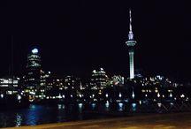 New Zealand / Landscape
