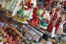 Navidad / En Carmel