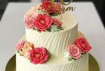 CAKES AND SWEETS DECOR