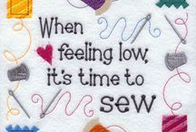 Quotes knitting