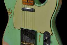 Guitar Relics