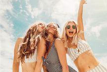Summer Style | Womens Fashion