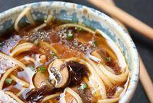 cuisine asiatiques