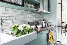 popham design - kitchen