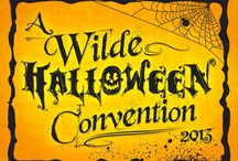 Wilde Imagination Halloween Convention / 2013 Convention held in Vienna, VA / by Tonner-Wilde-Effanbee Dolls