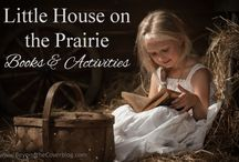 little house pn the prairie