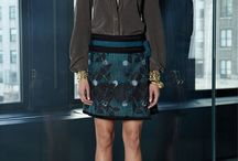 fashion: best of pre-fall 2013