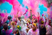 Color Run / by Laura R