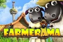 Farmerama / by Farmerama