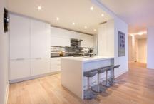 Modern European Kitchen Designs Portfolio Pedini NYC