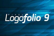 Pixel Logofolio 9