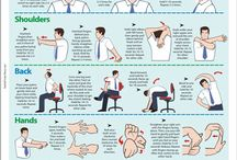 Office Stretching