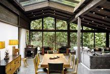Modern Ranch Architecture