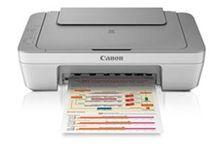 Printer Drivers Link Download