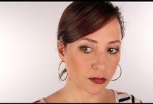 Makeup ann hathaway