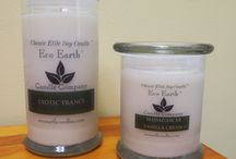 Master Candle Artisan Deborah Fay's Creations / Deborah Fay is the Master Candle Artisan for the Eco Earth Candle Company. Known for her Artistic Wax Creations, Deborah creates candles so amazingly scented, and artistic pieces that will be candle to your eyes and  make your mouth water with true to life fragrances. From container candles to Art in Wax, check back often to see what Debbie has in store for everyone. You can visit our website at Ecoearthcandles.com / by EcoEarth Candles