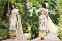 Punjabi Suits by Ramtex
