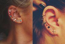 Piercing Inspiration :P