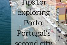 Travel: Portugal / Things to see and do in Portugal.