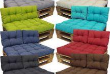 Cuscini per divani e poltrone