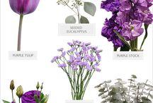 Blumen / Hochzeit