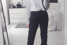 Black&White Style