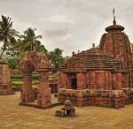 Quintessential Temples of Odisha