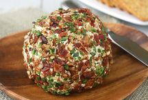 Recipes for Holidays! / by Amy Popham