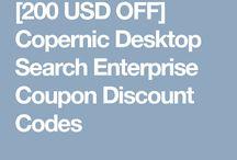 Copernic Desktop Search Enterprise