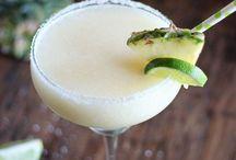 Margarita machine drinks