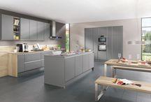 cucina Laser / cucine nobilia