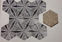 Terri Stegmiller  printbloks