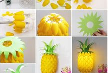 Recycling plastic spoons craft ideas
