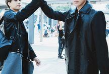 EXO-K / EXO (엑소)