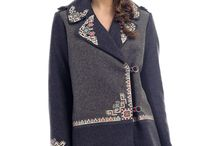 Переделка одежды пиджаки и жилеты