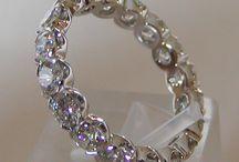Jewelery / by Lisa Chavez