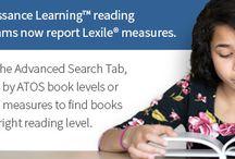 Education Resources / by Rebekah Wales