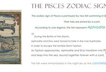 Zodiac Signs & Greek Mythology