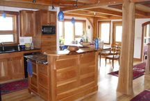 Kitchen & Baths  / Envinity's team of carpenters can handle just about any green kitchen or bath remodel.