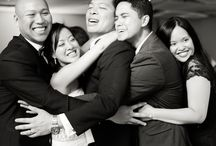 Moments / Weddings are so full of amazing moments to cherish!