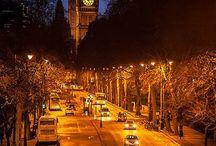 London *o*